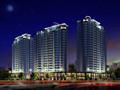 某钢筋混凝土框架结构高层商住楼全套建施图