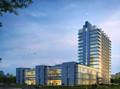 江苏医疗服务综合楼工程施工组织设计(高层、框剪结构)