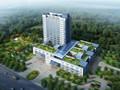 [湖南]市级综合医院电气消防系统设计施工图