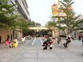 步行商业街景观设计要点大解析