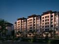 方案成都超高层新都市风格塔式住宅无需申请自动送设计方案文本(含CAD)