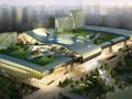 浙江国际广场项目概念方案设计