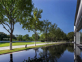 万科•翠湖国际|园点景观设计作品