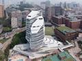 那些优秀的大学现代建筑你看过多少?