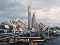 占地460公顷:智能城市时代来临?
