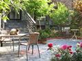 这样的私家小花园,才最接地气!