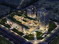 四川商业广场(城市综合体)项目工程施工组织设计(139页)