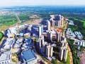 观澜湖商业中心、国际公寓施工组织设计