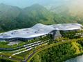 【重庆】国际博览中心外立面装饰工程施工组织设计(134页,附图较多)