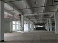 山东数据中心框架结构厂房施工组织设计