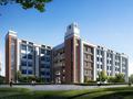 山西高等院校新建高层综合教学楼项目施工组织设计