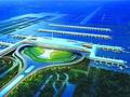 武汉天河机场三期扩建工程东指廊钢结构施工组织设计