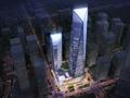 重庆超高层商业办公楼消防安装工程施工组织设计