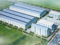 四川净水厂厂房与办公楼施工组织设计