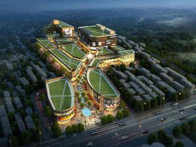 [浙江]著名景区安置房工程一类高层住宅弱电全套施工图纸