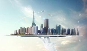 智慧城市研究