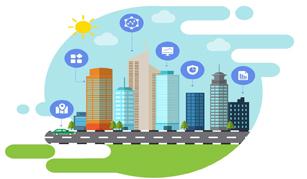 智慧城市探讨
