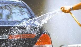 洗车行业分析
