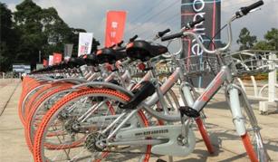 共享单车行业研究