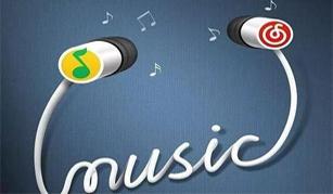 在线音乐市场分析
