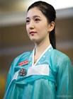 神秘的朝鲜白富美:皮肤白皙成上层标识